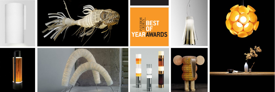 Interior Design Magazine Best Of Year Awards Symmetry Lighting